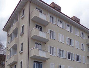 GRENCHEN (SO), BIELSTRASSE 120